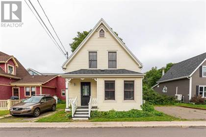 Single Family for sale in 32 Spring Street, Charlottetown, Prince Edward Island, C1A3V3