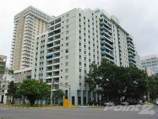 Condo for sale in Galeria I, San Juan, PR, 00918