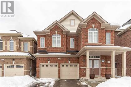14 HAVERSTOCK CRES,    Brampton,OntarioL7A4C9 - honey homes