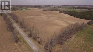 Farm And Agriculture for sale in 9375 GARRARD RD, Whitby, Ontario, L1H7K4