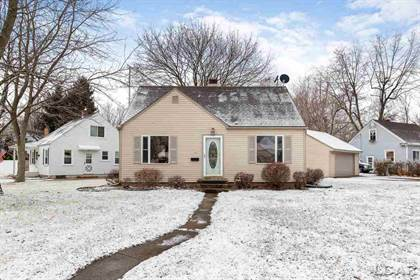 Residential Property for sale in 508 Outer Dr, Tecumseh, MI, 49286