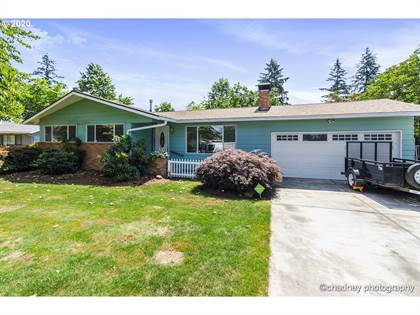 Residential Property for sale in 13526 SE SHERMAN DR, Portland, OR, 97233