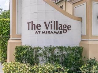 Condo for sale in 8919 SW 18th St 407, Miramar, FL, 33025