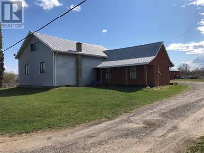 Agriculture for sale in 5226 County Road 16, Brinston, Ontario, K0E1K0