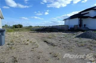 Land for sale in 404 Stone TERRACE, Martensville, Saskatchewan