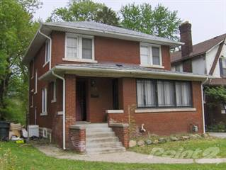 Residential Property for sale in 366 Rosedale Avenue, Windsor, Ontario