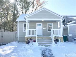 Single Family for rent in 71 W Mapledale Ave, Hazel Park, MI, 48030