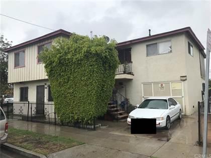 Multifamily for sale in 1079 E 21st Street, Long Beach, CA, 90806