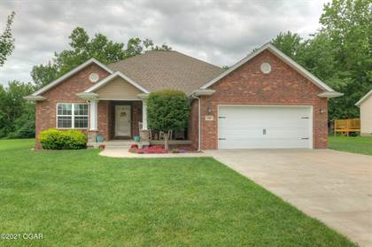 Residential Property for sale in 310 Rustic Ridge, Carl Junction, MO, 64834