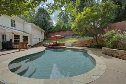 Residential Property for sale in 535 Calaveras Drive, Sandy Springs, GA, 30350