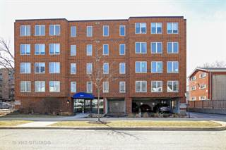 Condo for sale in 355 W. Miner Street 3D, Arlington Heights, IL, 60005