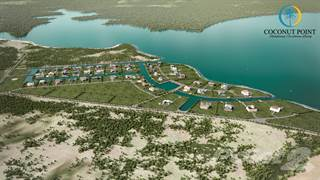Residential Property for sale in Coconut Point Coastal Highway, Belize District, Belize