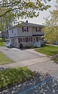 Single Family for sale in 264 Simms Street, Fairville Plateau, New Brunswick