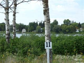 Land for sale in 11 Lakeshore ROAD, RM of Saltcoats No 213, Saskatchewan