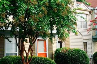 Townhouse for rent in 6586 WELLINGTON Square, Norcross, GA, 30093