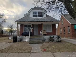 Single Family for sale in 6881 BRACE Street, Detroit, MI, 48228