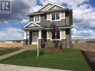 Single Family for sale in 141 McGhee Street, Fort McMurray, Alberta, T9H0H1