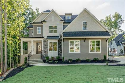 Residential Property for sale in 7809 Dover Hills Drive, Wake Forest, NC, 27587