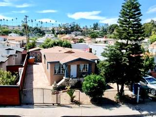 Single Family for sale in 225 Bridewell Street, Highland Park, CA, 90042