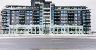 Condo for sale in 25 Water Walk Dr 618, Markham, Ontario, L3P1N3