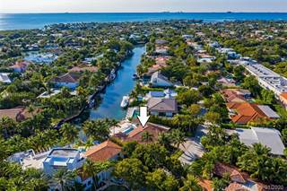 Single Family for sale in 110 Island Dr, Key Biscayne, FL, 33149