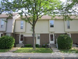 Townhouse for rent in Edgemont Park Townhomes - 2 Bed 1.5 Bath, Greater Grand Blanc, MI, 48439