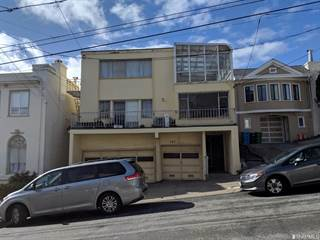 Multi-family Home for sale in 527 42nd Avenue, San Francisco, CA, 94121