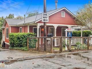 Single Family for sale in 607 Pickett St, Atlanta, GA, 30316