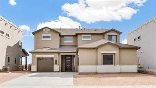 Single Family for sale in 12536 Breeder Cup Way, El Paso, TX, 79928