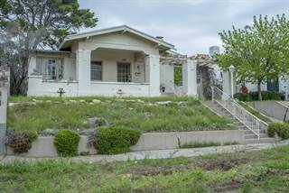 Residential Property for sale in 3017 FEDERAL Avenue, El Paso, TX, 79930