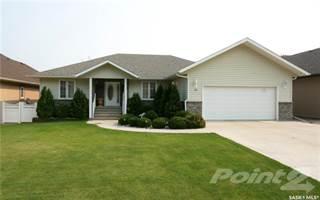 Residential Property for sale in 33 Qu'Appelle CRESCENT, Fort Qu'Appelle, Saskatchewan, S0G 1S0