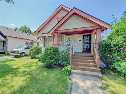 Residential Property for sale in 3813 N 19th St, Milwaukee, WI, 53206