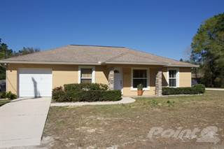 Residential Property for sale in 2720 SW 140th Court, Ocala, FL, 34481