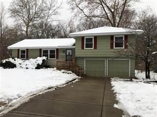 Single Family for sale in 7120 Grandview Street, Merriam, KS, 66204