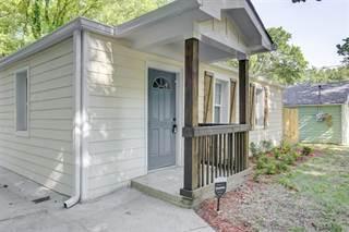 Single Family for sale in 408 New Jersey Avenue NW, Atlanta, GA, 30314
