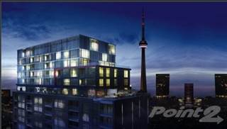 Condo for sale in 435 Richmond St W, Toronto, Ontario