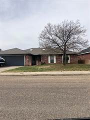 Single Family for sale in 1810 Thompson, Crane, TX, 79731