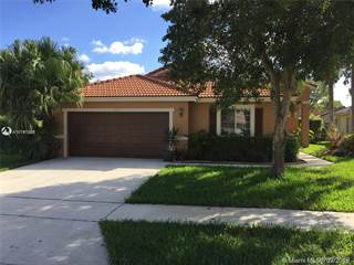 Single Family for sale in 357 SW 163rd Ave, Pembroke Pines, FL, 33027