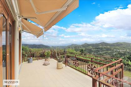Residential for sale in Carr. 722 Km. 1.5 Sector La Sierra  Aibonito PR 00705, Cuyon, PR, 00705