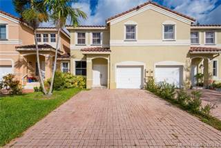 Townhouse for sale in 16915 SW 34th St 16915, Miramar, FL, 33027