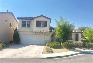 Single Family for sale in 9319 HORSESHOE BASIN Avenue, Las Vegas, NV, 89149