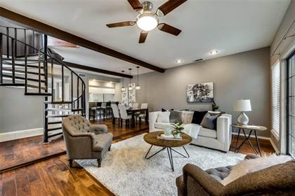 Residential for sale in 5100 Verde Valley Lane 137, Dallas, TX, 75254