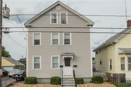 Multifamily for sale in 100 Woodward Avenue, East Providence, RI, 02914