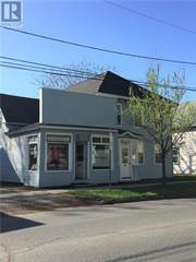 Multi-family Home for sale in 266-268 York Street, Fredericton, New Brunswick, E3B3P3