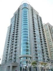 Single Family for rent in 234 RIDEAU STREET UNIT#1604, Ottawa, Ontario