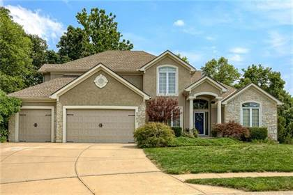 Residential Property for sale in 5703 N Hull Court, Kansas City, MO, 64151