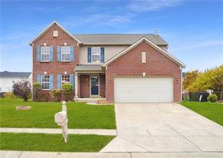 Single Family for sale in 1628 Walpole Way, Indianapolis, IN, 46231