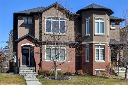 Single Family for sale in 1612 17 Avenue NW, Calgary, Alberta, T2M0R7