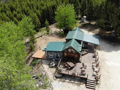Residential Property for sale in Tbd South Granite Road, Philipsburg, MT, 59858