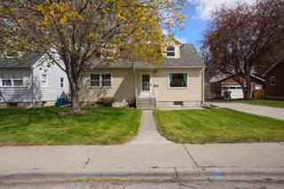 Single Family for sale in 1309 AVENUE E, Billings, MT, 59102